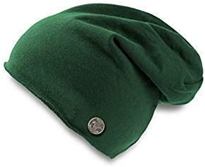 2bdadf5496b Ford Lifestyle Collection New Genuine Highland Green Mustang Beanie Hat  3503131