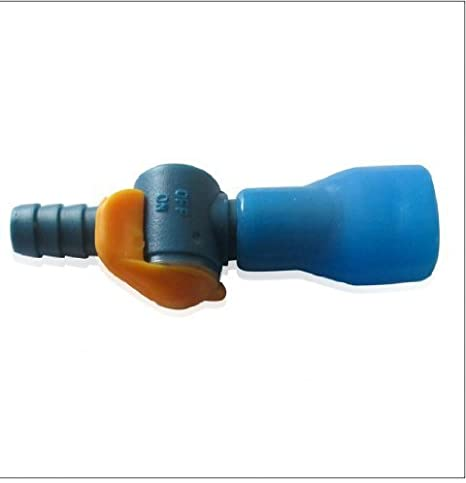 New Replacement Hydration Pack Bite Valves For Camelbak Cycle Sport Pack Bladder