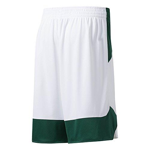 adidas W Crzy Expl Sho Pantalón, Mujer blanco (verosc)