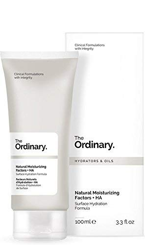 The Ordinary Natural Moisturizing Factors + HA Surface Hydration 100ml