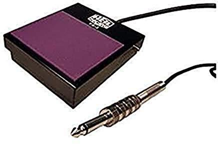 Heil Sound FS-3 Single Channel Foot Switch for PTT