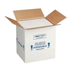 Amazon.com: Polar Tech 214 C Espuma contenedor y caja de ...