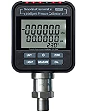 HS602-1~1bar Intelligent High Precision Multi-function Pressure Calibrator with 0.025% F.S Accuracy