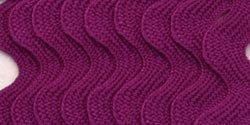 Bulk Buy: Wrights Medium Rick Rack 1/2 2 1/2 Yards Purple 117-401-064 (3-Pack) Simplicity Creative Group BCACS22782