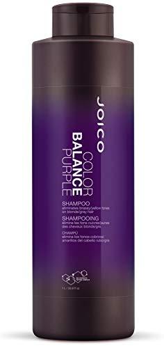 Joico Color Balance Purple Shampoo, 33.8 Ounce