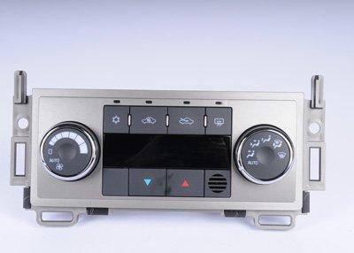 ACDelco 15-74132 GM Original Equipment Graphite Silver He...