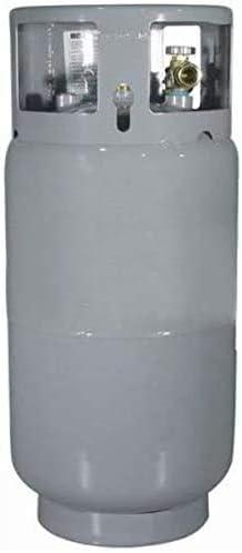 Forklift LP Propane Tank - 33.5 LB