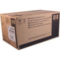 ** HP LJ 4240, 4250, 4350 Maint Kit (120V) Includes Fuser Assembly, Separation Roller,Transfer Roller, Feed Roller & Pickup Roller for Tray 1, Two Feed Rollers for 500 Sheet Tray, Instructions, Gloves **