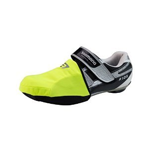 Bellwether Coldfront Toe Covers - HIVIS YELLOW, REPLACE ME!