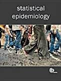 Statistical Epidemiology, Graham R. Law and Shane Pascoe, 184593816X