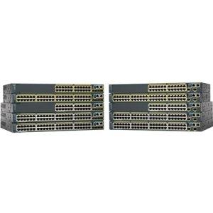 Cisco-IMSourcing NEW F/S Catalyst 2960-24TT Managed Ethernet Switch
