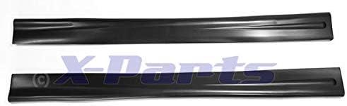 1023166 Design Seitenschweller ABS f/ür 3er E46 Limo Compact 98-05 Set STABIL