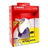Casio PC Tag Writer and Label Printer KP-C10 by Casio