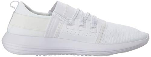 Under 104 Men's White Armour Sneaker White Adapt wSfqaRxrw