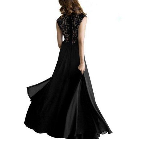 bece3118ea3e V-ausschnitt Brautjungfer Kleid Red Party Abendkleid Tuell A-linie ...