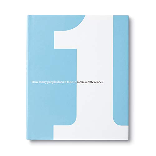 The 1 Book: How Many People Does it Take to Make a...