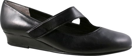 Black Women's Nappa Breezy Wedge Hommerson Ros xUIaq7FY