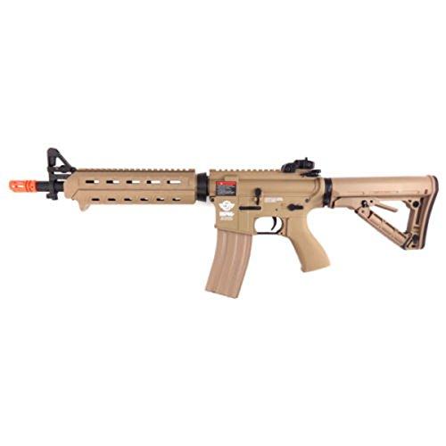 G&G Combat Machine CM16 MOD0 Carbine AEG (Tan) For Sale