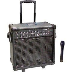 400 Watt Battery Powered Guitar - 2