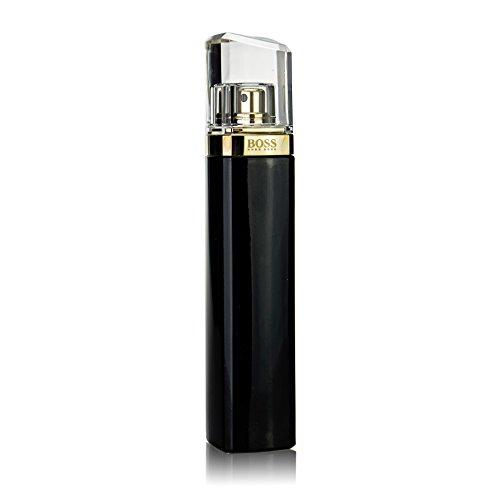 Hugo Boss Boss Nuit Pour Femme Eau De Parfum 75Ml Vaporizador