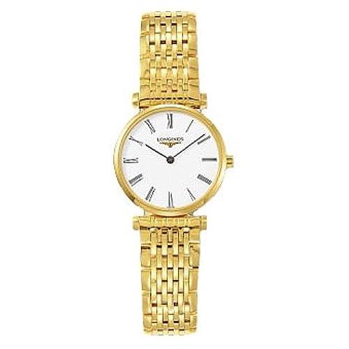 Longines La Grande Classique Ladies Watch L4.209.2.11.8