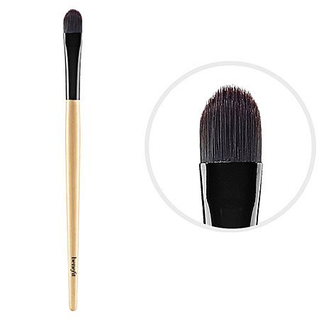 Benefit Cosmetics Concealer Brush - Benefit Cosmetics Concealer Makeup Brush