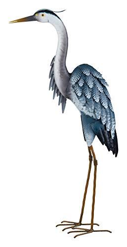 Buy heron statue indoor