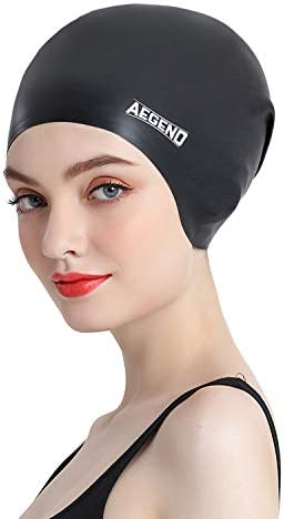 Aegend Silicone Comfortable Swimming Spacious product image