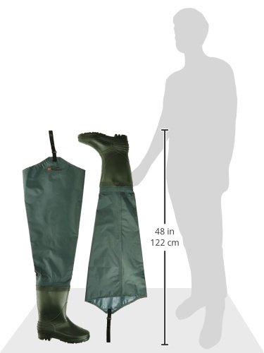 Vadeador Botas Pesca Vert Sigma Size De Shakespeare 11 Grün CqYZwXz