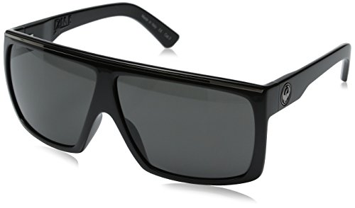Dragon Alliance Fame Sunglasses (Jet with Grey - Sunglasses Fame