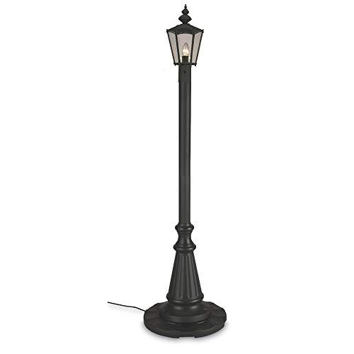 lamp post chimney - 7