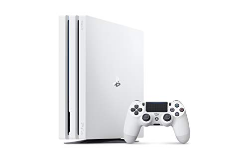 Sony PlayStation 4 Pro 1TB White (PS4) 2