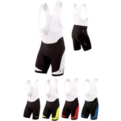 Pearl Izumi Men's Elite In-R-Cool Bib Shorts, Red, Small by Pearl iZUMi