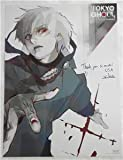 Anime Expo 2016 EXCLUSIVE Limited Edition TOKYO GHOUL Quality Poster VIZ MEDIA offers