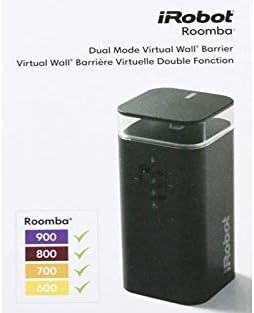 Pared Virtuel para aspirador y limpiador, pequeño electrodoméstico Irobot: Amazon.es: Grandes electrodomésticos