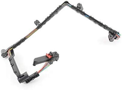 GTV PROJECT 0B5321391A - Arnés de cables para caja de cambios (A4 ...