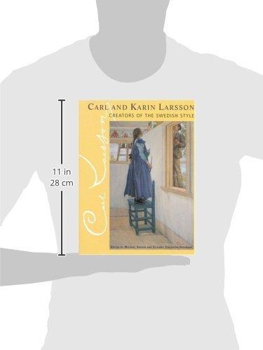 Carl and Karin Larsson: Creators of the Swedish Style