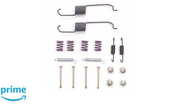 Raybestos H17147 Professional Grade Drum Brake Hardware Kit