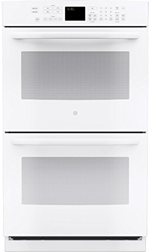 GE PT7550DFWW Electric Double Wall Oven