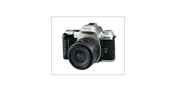 Pentax MZ 50 Fecha Prod Código 1325 mz-50 Fecha Cuerpo cámara de ...