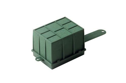 11-01000 FLORACAGE Holder 3'' L x 4-1/4'' W x 3-1/4'' H (12 per case)