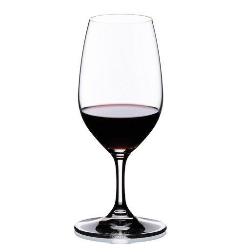 Riedel Vinum Leaded Crystal Port Wine Glass, Set of 6