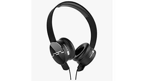 Tracks Headphones by SOL REPUBLIC (Republic Tracks Headphones Sol V8)
