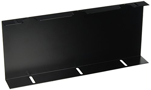 MMF 226-199UCBK10-04 Mount Bracket for Advantage Cash Drawer, Under Counter