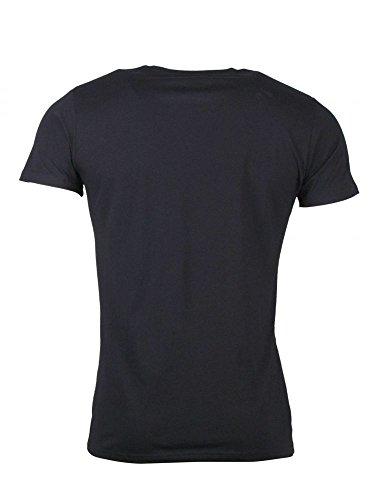 T-Shirt - GEISHA - schwarz