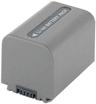 Amazon Com Synergy Digital Camcorder Battery Works With Sony Dcr Sr80 Camcorder Li Ion 7 4v 1700 Mah Ultra Hi Capacity Battery Camera Photo