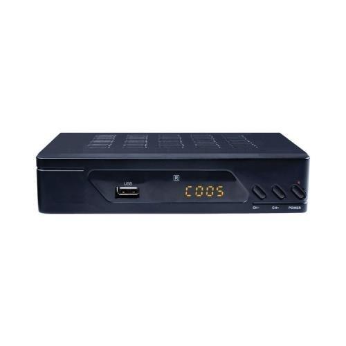 JAYBRAKE Proscan Pat102 Atsc Set-Top Box