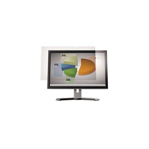 "* Anti-Glare Flatscreen Frameless Monitor Filters for 23"" Widescreen LCD Monitor"