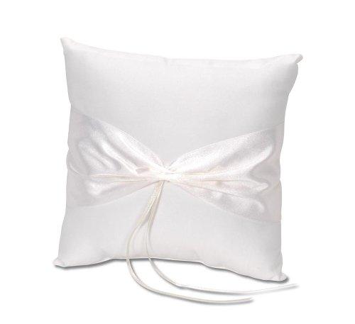 Darice VL37 Pillow Design Cream