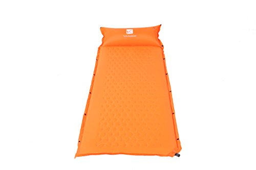 TuTu Outdoors Lightweight Self Inflating Inflatable product image